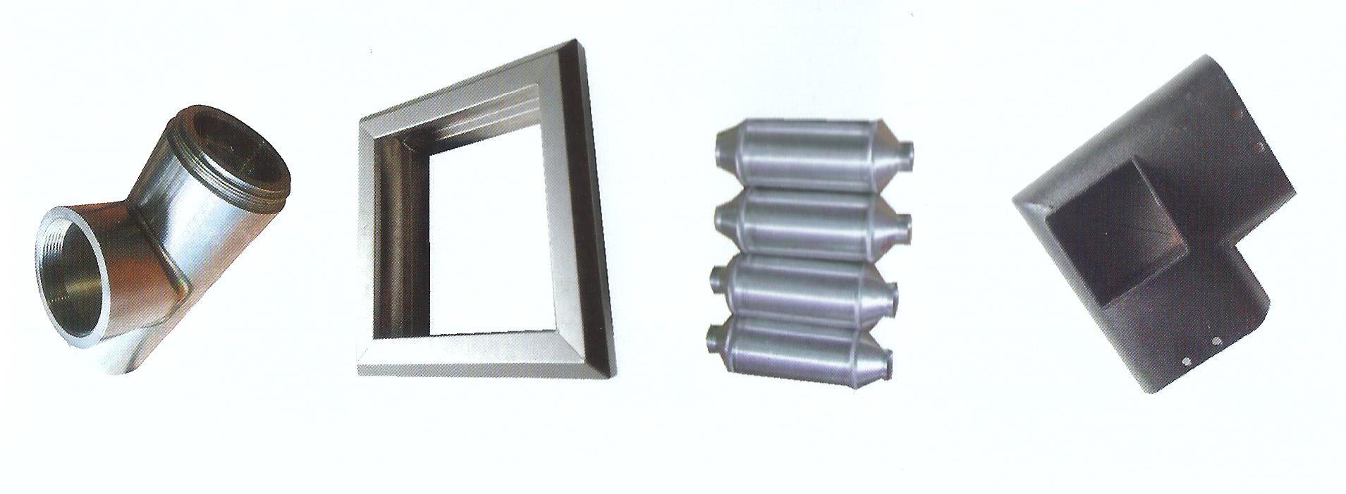多轴数控焊接机