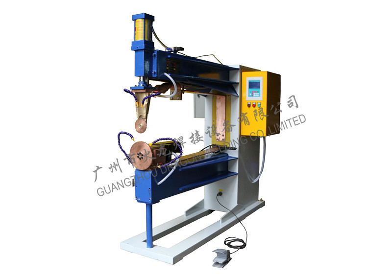 中频缝焊机
