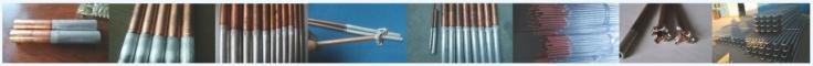 铜铝管焊接样品