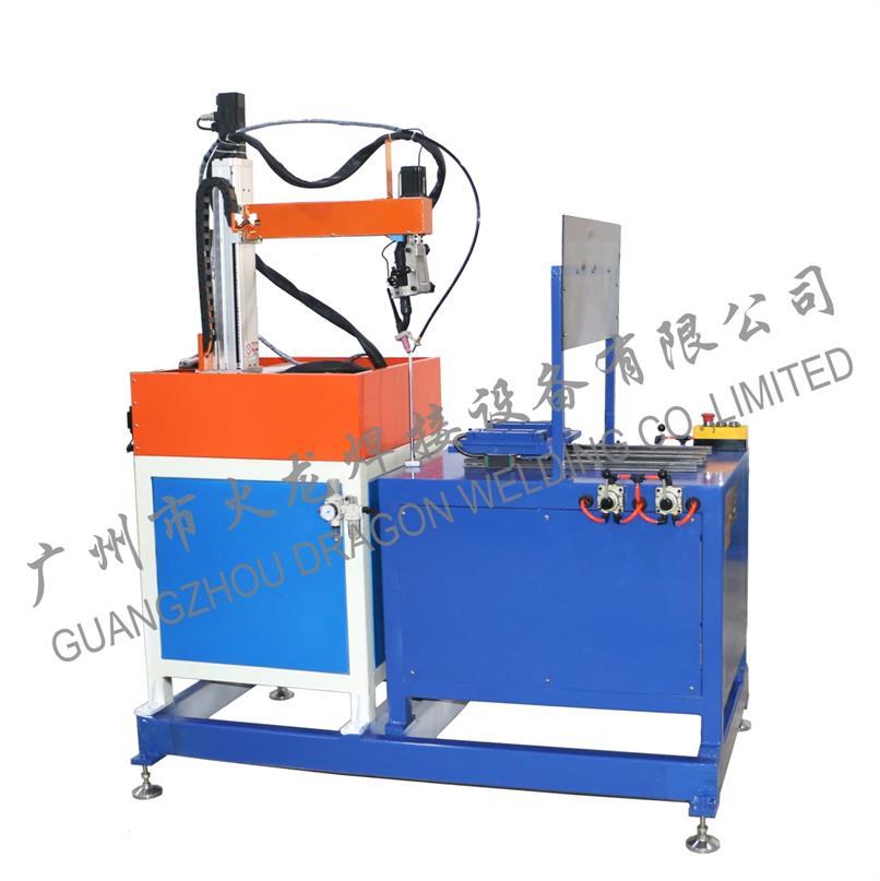 多轴自动焊接机